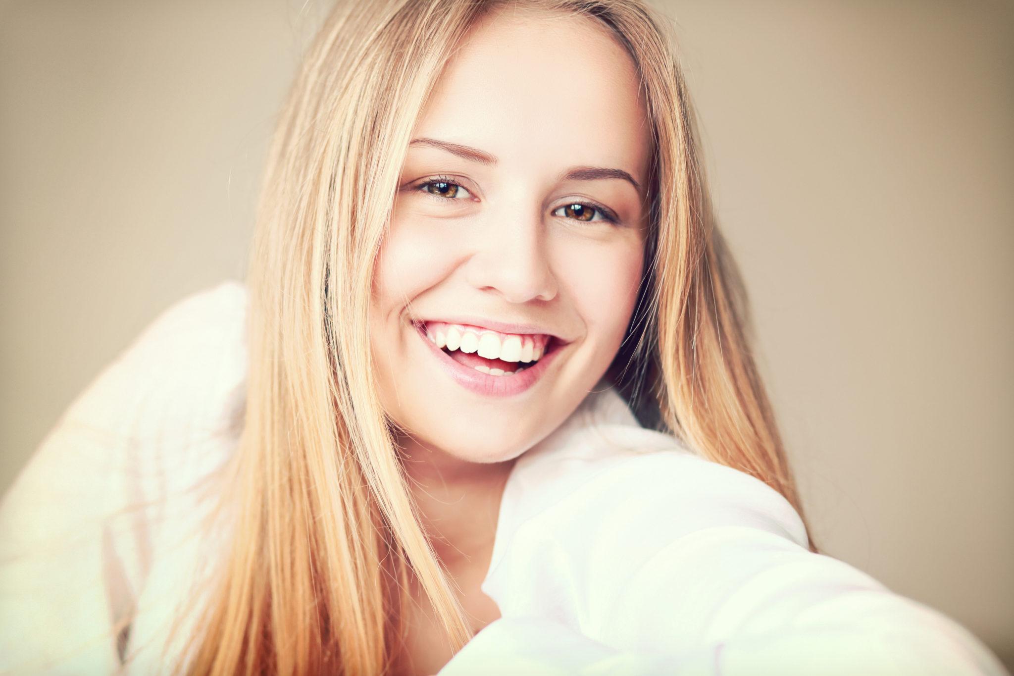 new-smile